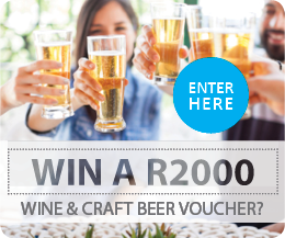 Enter the Wine and Beer Competition