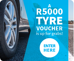 Enter the Tyre Competition