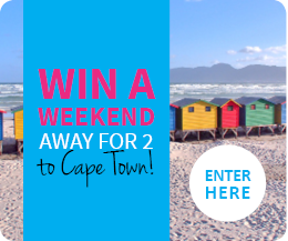 Enter the Weekend Trip Competition